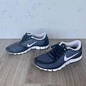 Women's Running Shoe Nike Free RN 5.0